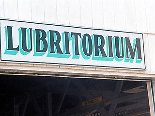 Lubritorium