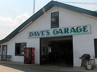 Dave'sGarage